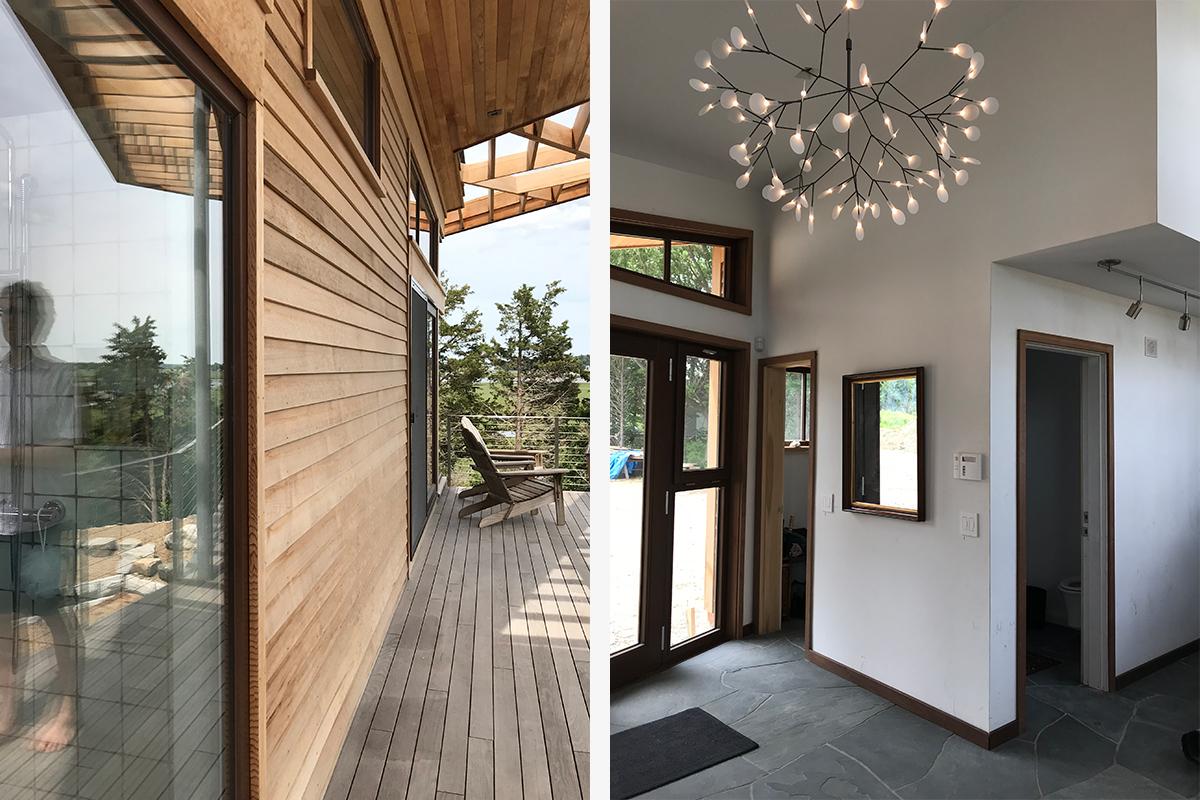 Essex River House Boston Home Architecture